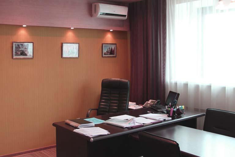 Офис компании по ремонту квартир GOLDGATE OÜ