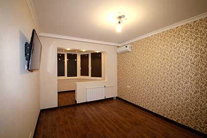 Ремонт однокомнатных квартир в Таллинне
